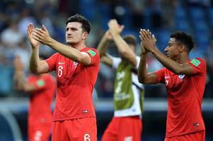 'dead proud', 'exceptional' and 'a human shire horse' - what hull city and england fans are saying about harry maguire