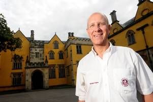 Bristol parks manager who revamped Ashton Court and Blaise Castle estates has died