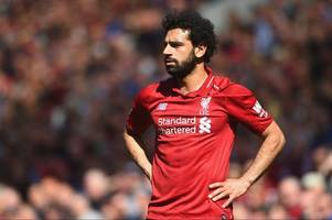 liverpool relief as salah set to stay; real madrid target chelsea star; manchester united line up huge bid