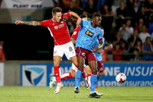 who is hakeeb adelakun? the highly-rated scunthorpe star who is wanted by bristol city, hull city and nottingham forest
