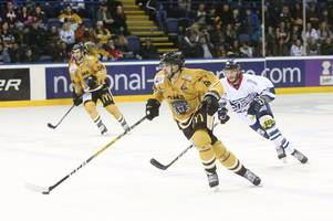 Luke Pither returns to Nottingham Panthers on new deal