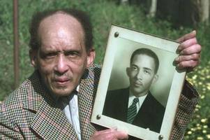 lloyd hylton was passenger 680 of the 1,027 on board the empire windrush ship: this is his story