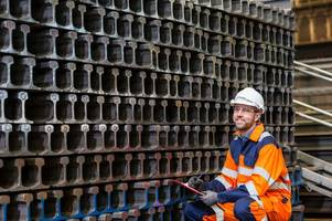 british steel awarded contract extension for london underground