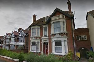 alexandria's residential care home in gravesend is closed after being ordered to improve by the cqc