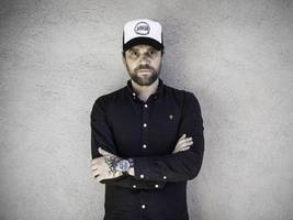 Mental Health Event To Replace Frightened Rabbit's Meltdown Set