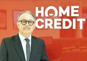 home credit india appoints sandip mallik as new chief human resources officer