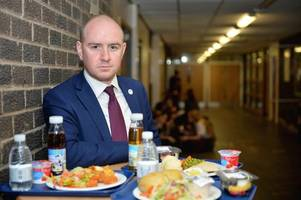 venues across wishaw to host council free meals pilot throughout school holidays