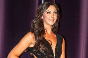Whinhall knockout looks back on exceptional Miss Scotland experience