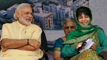 India BJP pulls out of controversial Kashmir alliance