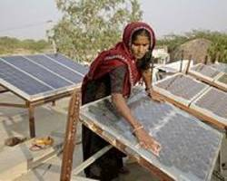 SoftBank plans $60-100 bn investment in solar in India: report