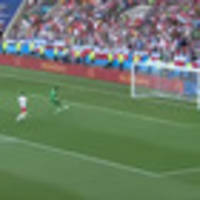Fifa World Cup: Poland goalkeeper Wojciech Szczesny goes missing in action in loss to Senegal