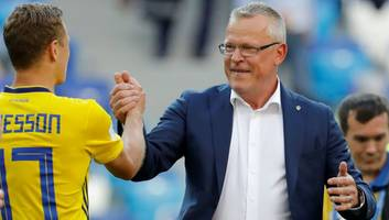 sweden manager slams 'unnecessary' use of var & poor finishing after world cup win over south korea