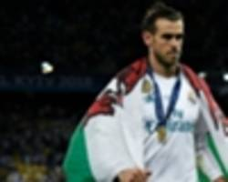 bale needs real madrid assurances over more playing time, says agent