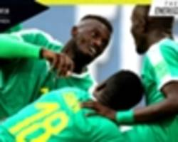 video: poland 1-2 senegal - 5 things review