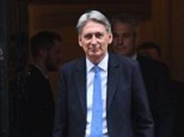 philip hammond described as 'morally reprehensible' for two-year delay on gambling crackdown