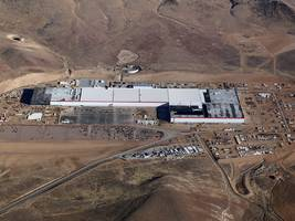 elon musk says tesla is considering building a gigafactory in germany (tsla)
