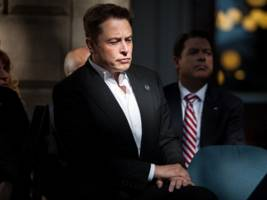 tesla is suing the employee elon musk claimed committed sabotage against the company (tsla)