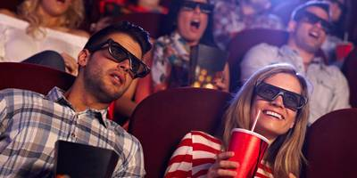 We compared AMC's new monthly subscription plan against MoviePass, and it's a close battle (AMC, HMNY)