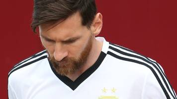 World Cup 2018: 'Lionel Messi does not need to win World Cup to be all-time great'