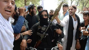 Afghan conflict: First Taliban launch attack since Eid truce