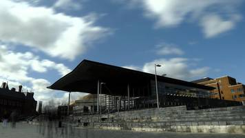 Welsh Assembly: Claims of sexual assault and bullying