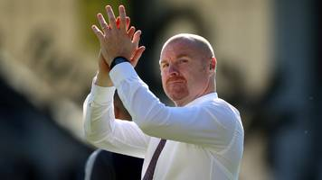 burnley face aberdeen in europa league second qualifying round