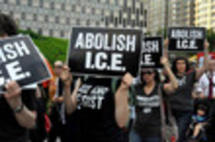 early addition: protesters ruin homeland security chief kirstjen nielsen's mexican dinner