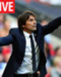 Chelsea manager latest: Huge twist as Sky Sports pundit claims Antonio Conte could STAY