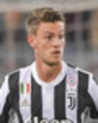 Chelsea transfer news: Daniele Rugani 'agrees contract in principle' but move on hold