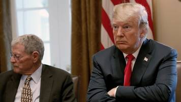 Trump Says He'll Sign Executive Order To Address Family Separations