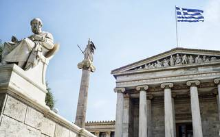 debate: is greece now finally out of the woods?