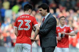 why preparation will be key for nottingham forest next season