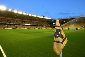 wolves defender wanted by sunderland, brighton and norwich city this transfer window - reports