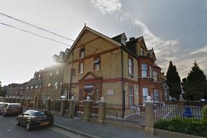 thornton heath hotel given permission to build underground rooms