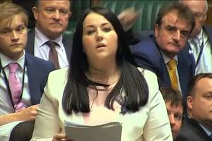 lanark and hamilton east mp joins snp's westminster walkout