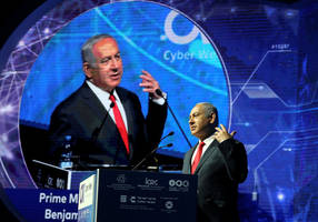 netanyahu: cyber attacks are grave aviation threat, but field offers unimaginable benefits
