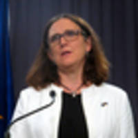 EU Trade Commissioner Malmstrom set to launch FTA negotiations with David Parker
