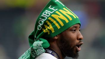 crystal palace monitoring situation of celtic striker amidst increased transfer speculation