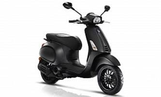 vespa launches anniversary editions for primavera, yacht club and notte