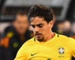 fagner to start for brazil against costa rica due to danilo injury