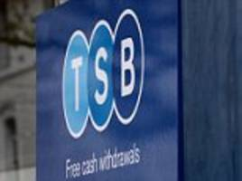 TSB's disastrous IT upgrade saw 1.9m customers unable to access their accounts