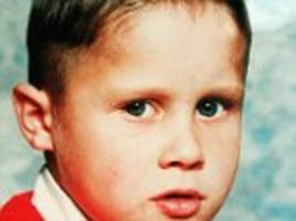 Man suspected of murder of six-year-old Rikki Neave WON'T be charged