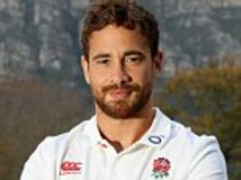 danny cipriani says he must keep his england place after ousting george ford