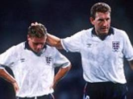 england have best chance of winning world cup since italia 90