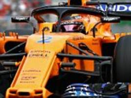 mclaren f1 staff revolt over 25p chocolate bars given to them as a reward for their hard work