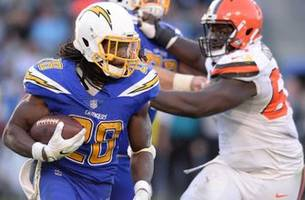 LA Chargers announce 2018 Training Camp schedule