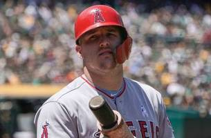 Mike Trout at 1K games: Some of future Hall-of-Famer's top moments (so far!)