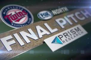 Twins Final Pitch: Minnesota trending up after latest series win