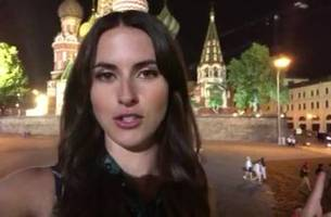 #xtrapoint: world cup update from russia