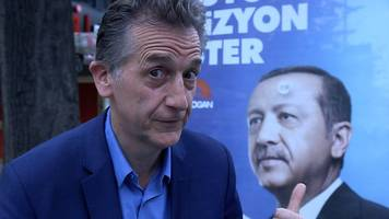 reality check: could turkey's next president be too powerful?